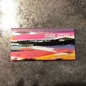 Anastasia Beverly Hills Artist Eyeshadow Palette